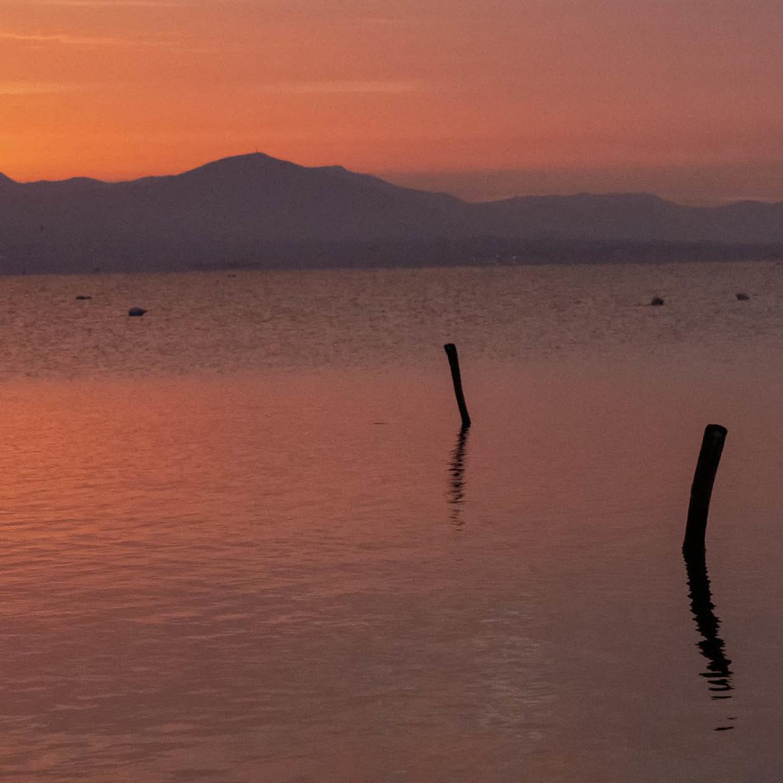 2020 – 10 Thessaloniki und Kerkini-See